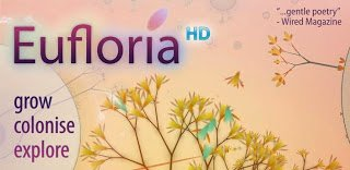 Eufloria hd strategy game