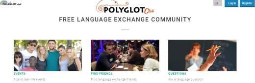 Polygot site