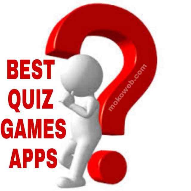 Best quiz games