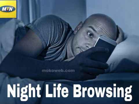 MTN Nightlife plans