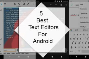 online text editor