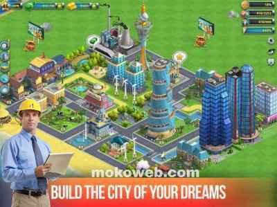My City Apk Mod