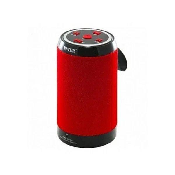 WSTER WS-1812 Bluetooth Speaker