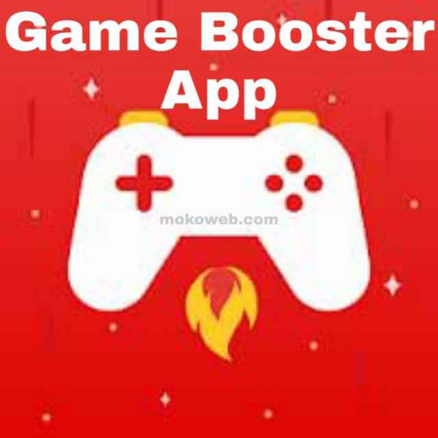 Game booster app