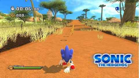 Play sega game on Android