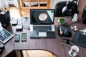 tech to work from home