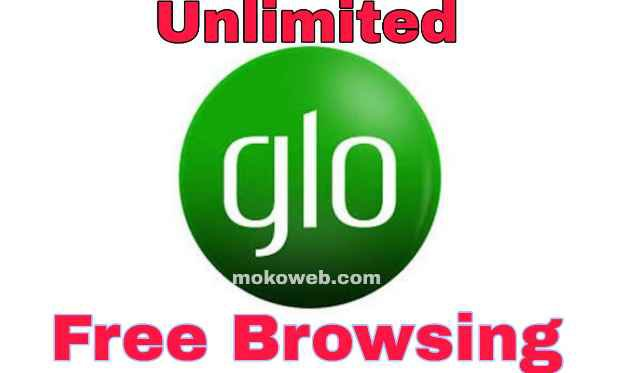 Glo unlimited cheat