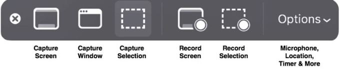 Mac screen recording tool