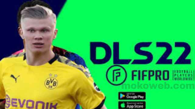 Dream league soccer 2022