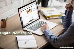 best digital nomad jobs