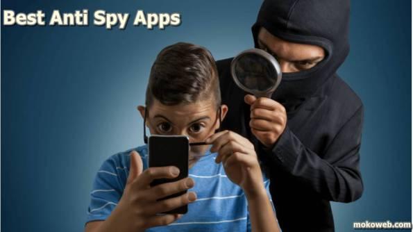 anti spy apps
