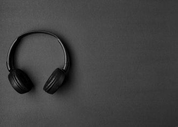 noise cancelation headphone