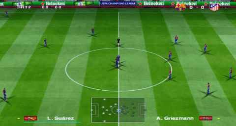 Winning eleven 2022 gameplay