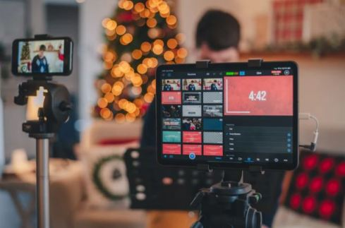 video streaming options