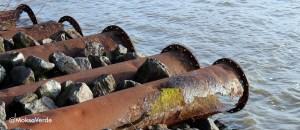 Los contaminantes emergentes en el agua