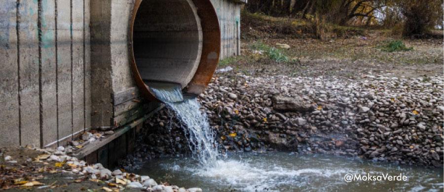 Flotación por aire disuelto -DAF- en el tratamiento de aguas residuales: ¿En qué consiste y cuando usarla?