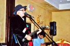 Singing @ Roma Palace