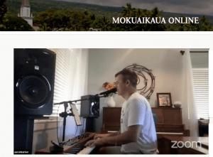 Mokuaikaua Online services