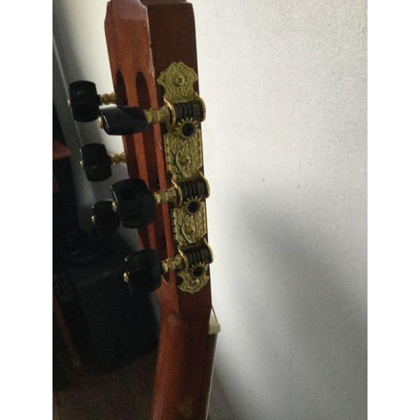 Suzuki Nayoga Model 730 1970 Made in Japan Spanish Guitar