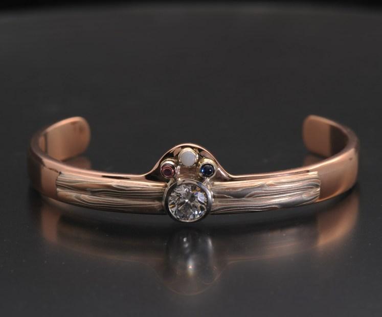 custom cuff bracelet