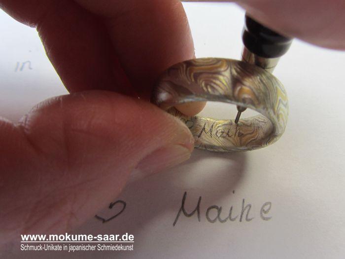 Was genau ist eigentlich eine Handgravur