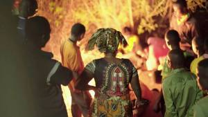 Tanzania Transit - Rukia