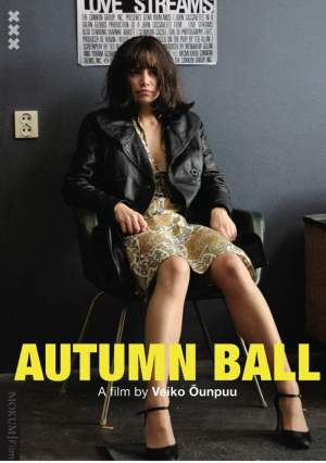 Autumn Ball dvd