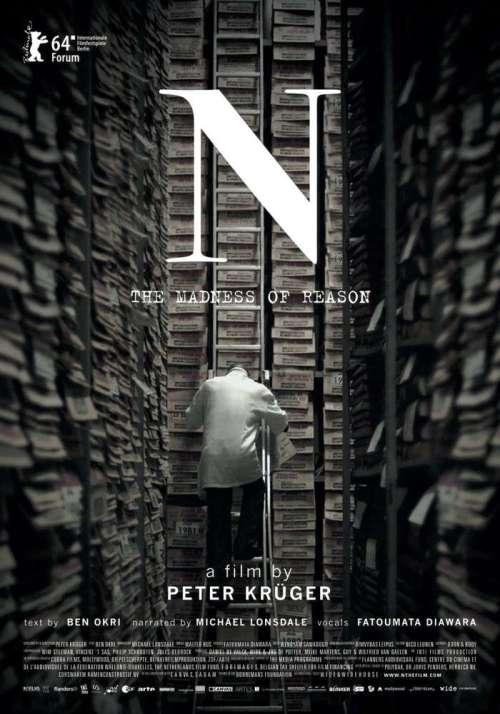 dvd Madness of Reason