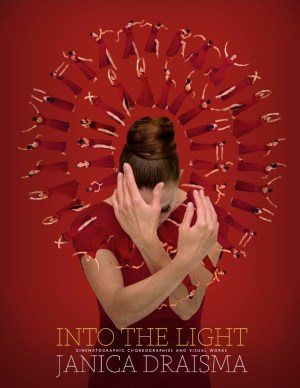 Into The Light - Janica Draisma -dvd