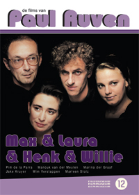 Max & Laura & Henk & Willie