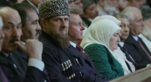 Ramzan Achmadovitsj Kadyrov