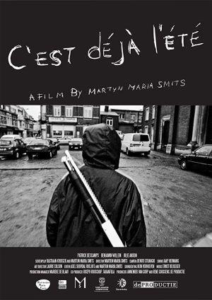 dvd -Cést déjà L'été - Het is al zomer