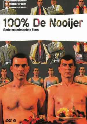 dvd 100% De Nooijer