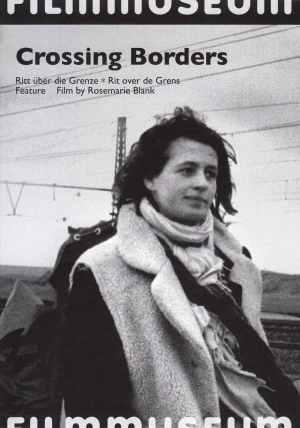 dvd Crossing Borders van Rosemarie Blank