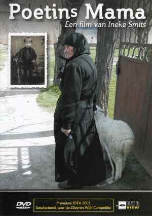 dvd Poetin's Mama