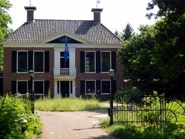 Landgoed De Coendersborg, Nuis (Groningen)