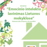 Emocinis intelektas