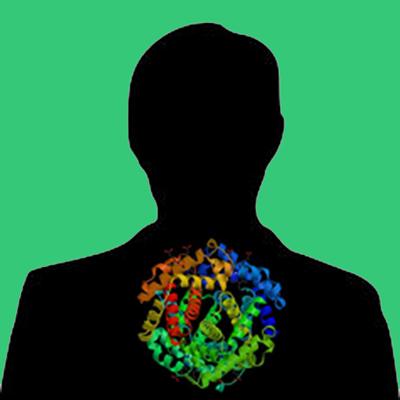 Human PAI-1 (N-terminal biotin labeled stable mutant)