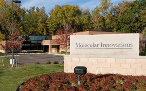 Molecular Innovations Novi Michigan