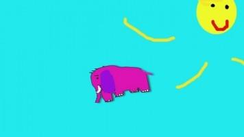 Детские песни - Почему нравится слон