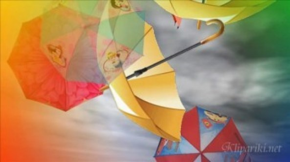 Театр песни Талисман - Зонтики