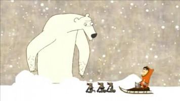 Эскимос - шуточная песня