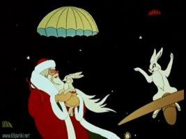 Текст песни про Новый год - Дед Мороз