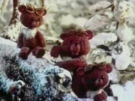 Ёлочка ёлка - Новогодние песни