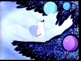 Новогодние песни - Умка ищет друга