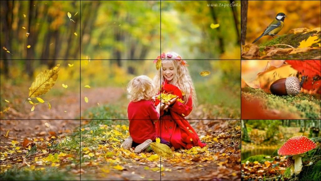 Осенняя мелодия - плейлист