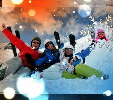 Пришла зима - новогодние песни