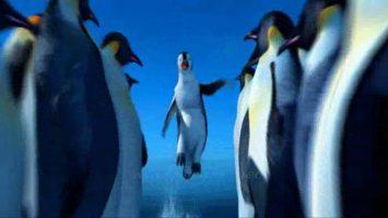 Текст песни - Пингвины