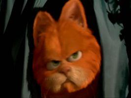 Текст песни - Рыжий кот Мурлыка