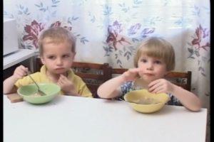 Семья почемучек - детские презентации